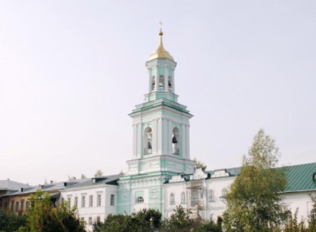 25 июля — память преподобного Михаила Малеина