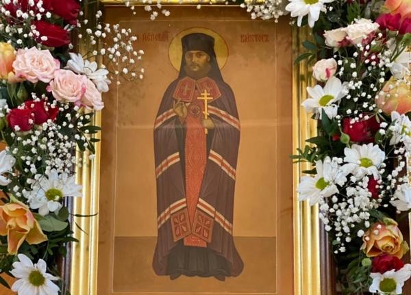 День памяти Святителя Виктора (Островидова)